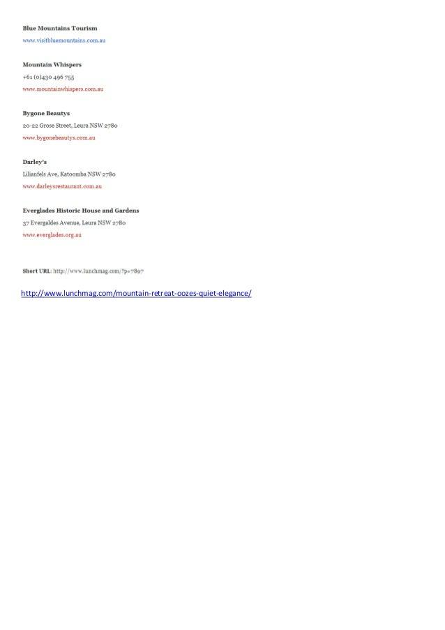 VARENNA - LUNCH MAG - Feb2013