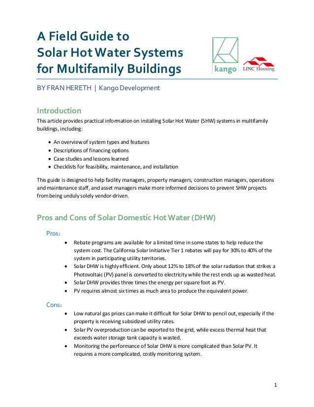 Field Guide to Solar DHW Systems for Multifamily Buildings-edit3 11-1…