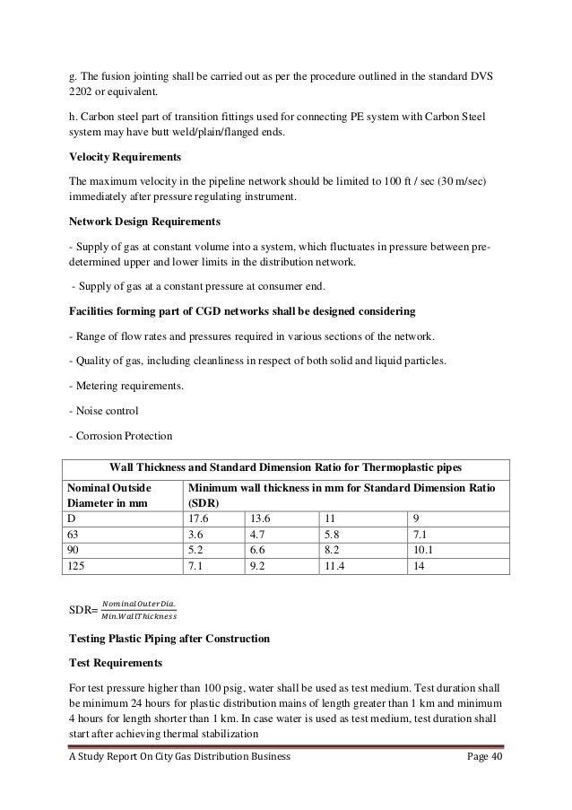 Distribution City Report cgd Gas Final Akbari daxit wt057x
