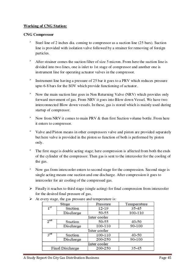 Final Report-City Gas Distribution (CGD) _Daxit Akbari