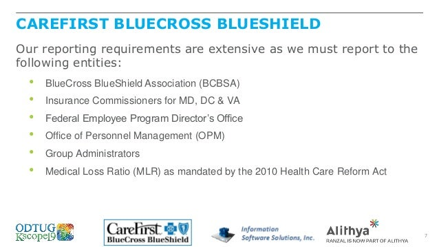 Carefirst healthy blue federal