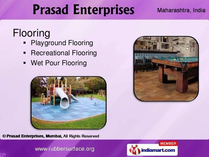 Flooring   Playground Flooring   Recreational Flooring   Wet Pour Flooring