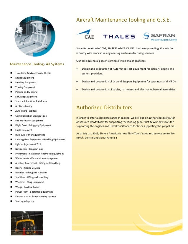Dcm Group Technical Brochure 2016