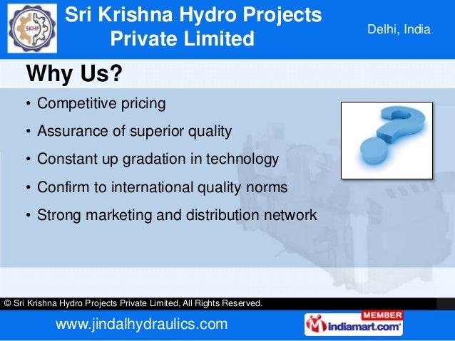 Hydraulic Shredder With Conveyor by Sri Krishna Hydro Projects Private Limited New Delhi Slide 3