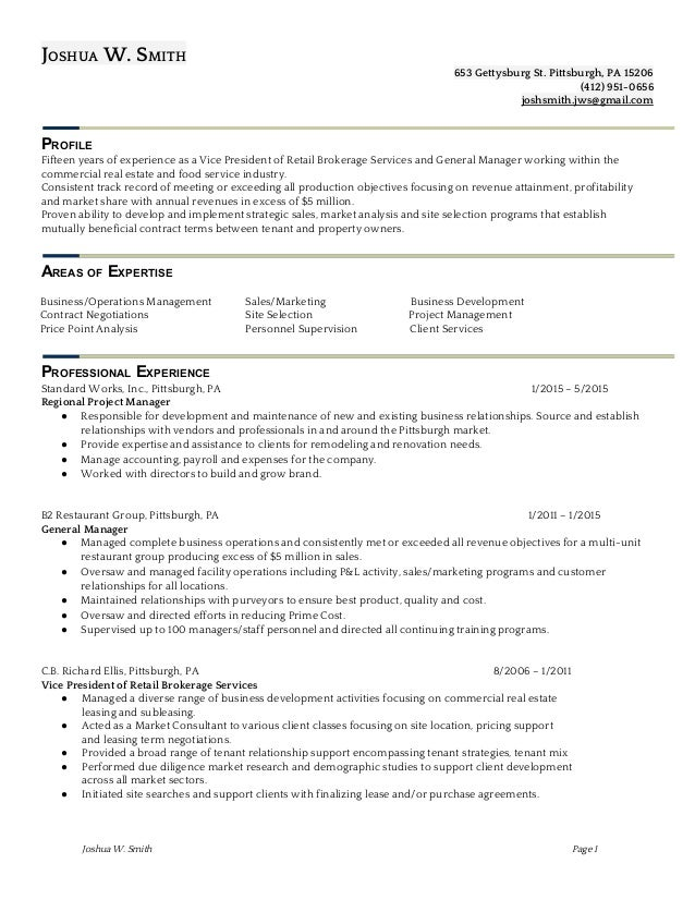 Unique Pittsburgh Accounting Resume Gallery - Best Resume Examples ...
