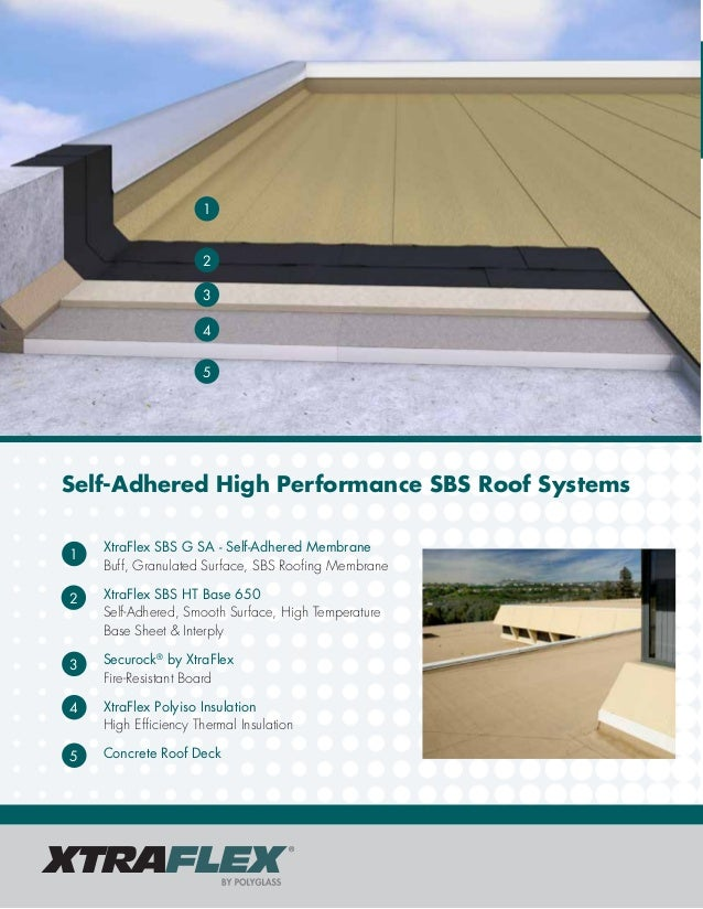 Xtraflex Systems Brochure