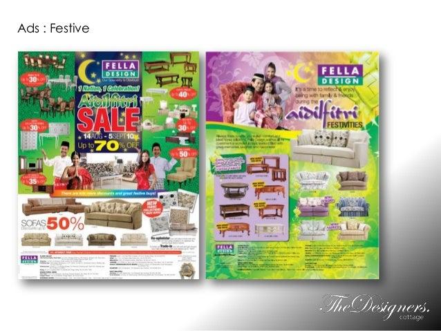 Ads : Festive