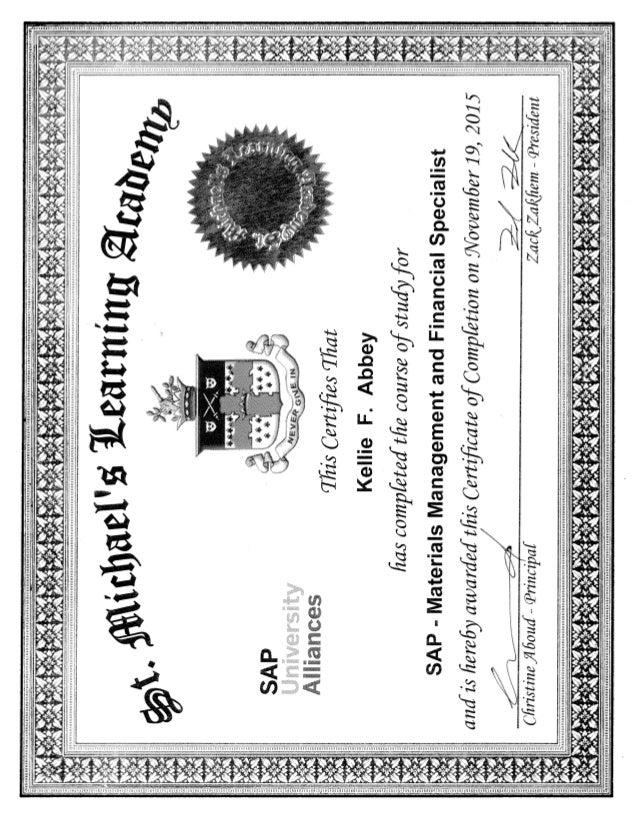 f abbey sap diploma pdf kellie f abbey sap diploma pdf