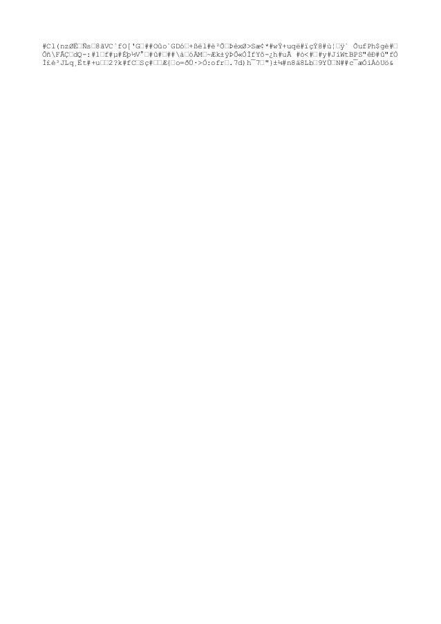 #Cl(nzØ˂Ñs'8ãVC`fO['G'##Oûo`GDó'+ßël#è²Õ'ÞèxØ>Sæ¢*#wÝ+uqë#ïçÝ8#ù¦'ÿ` ÕufPh$gè#' ÔñFÂǂdQ-:#1'f#µ#Éþ½V°'#û#'##à'óÀM'~Æk±ÿÞ...