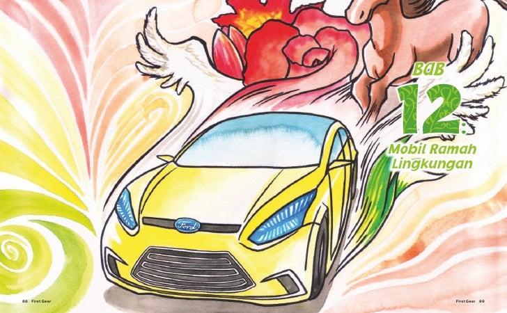 BAB                 Mobil Ramah                 Lingkungan88 First Gear            First Gear 89