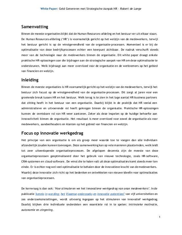 WhitePaperGeldGenererenmetStrategischeAanpakHR (2)