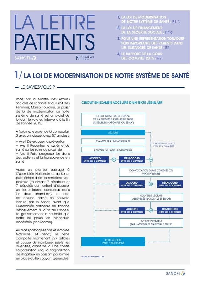 Porté par la Ministre des Affaires Sociales de la Santé et du Droit des Femmes, Marisol Touraine, Le projet de loi de mode...
