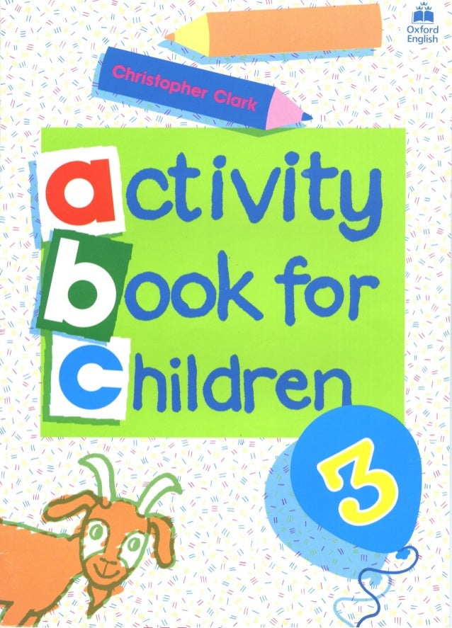 oxford activity books for children books 3 i r1 f 1 1 11 - Activity Books For 4 Year Olds