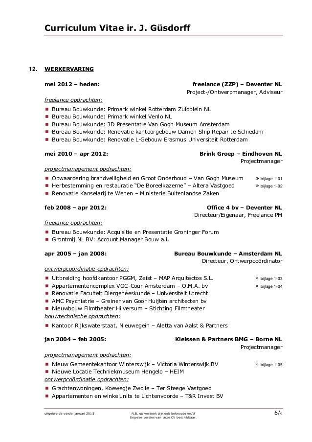 CV J_Güsdorff   2015 01   NL   uitgebreid + bijlagen