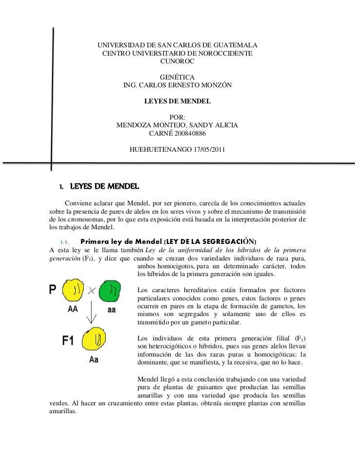UNIVERSIDAD DE SAN CARLOS DE GUATEMALA                  CENTRO UNIVERSITARIO DE NOROCCIDENTE                              ...