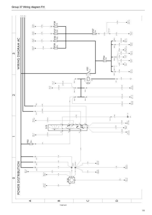 Group 37 Wiring Diagram Fh T3021431 11: Volvo Wiring Diagram Color Codes At Jornalmilenio.com
