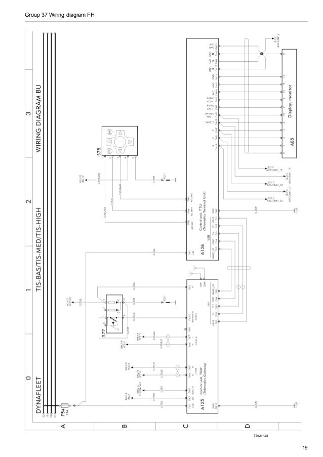Volvo Wiring Diagram - Wiring Diagrams