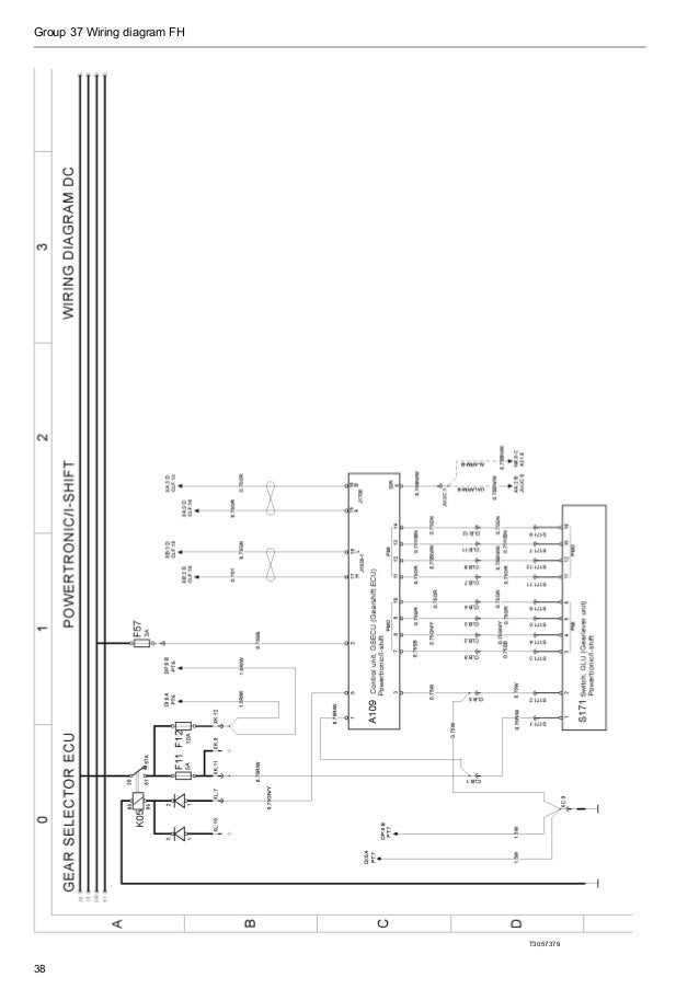 volvo wiring diagram fh cat wiring diagrams wiring diagram volvo fm9 #10