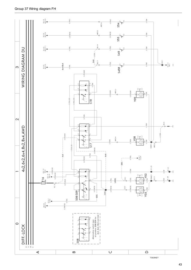 volvo wiring diagram fh 45 638?cb=1385367330 volvo wiring diagram fh 1966 Chevy Wiring Schematic at crackthecode.co