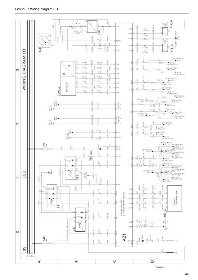 volvo d12a wiring diagram data wiring diagram schema rh 26 danielmeidl de Volvo D12 Truck Engines Diagram Volvo D12 Engine Front
