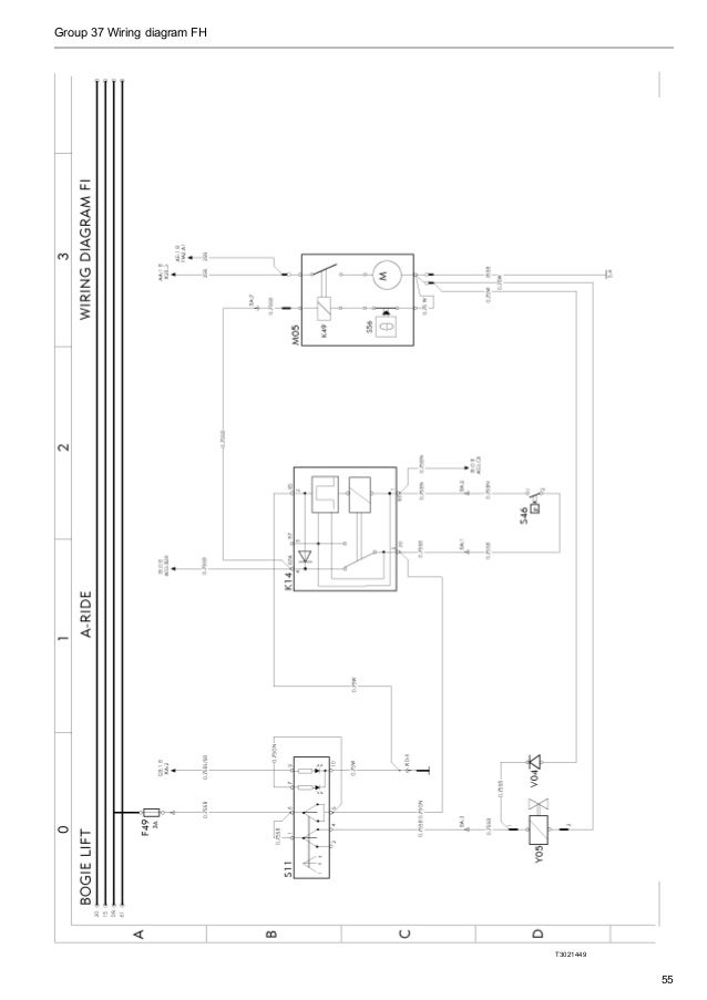 Lift Axle Wiring Diagram : 24 Wiring Diagram Images