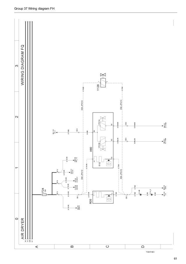 mack truck air dryer wiring circuit diagram symbols u2022 rh armkandy co