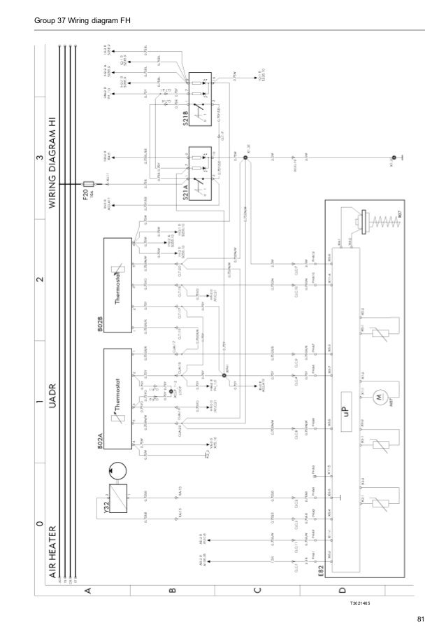 Wiring Diagram Volvo Fm9 Automotive U2022 Rh Nfluencer Co Fm10 Truck Fm12 Fh12 Fh16 Nh12 Manual: 2007 Volvo Truck Wiring Diagrams At Mazhai.net