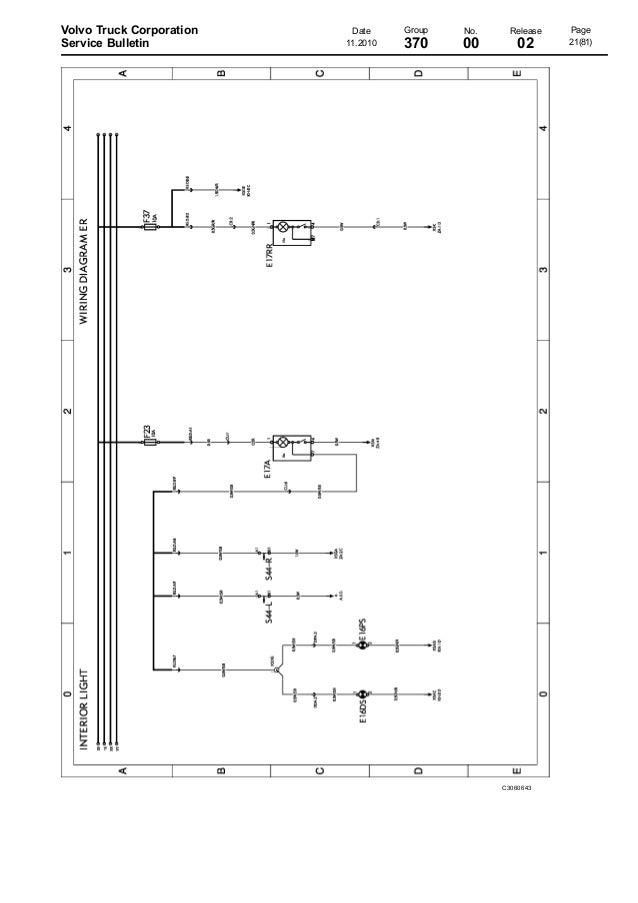 volvo wiring diagram vm. Black Bedroom Furniture Sets. Home Design Ideas