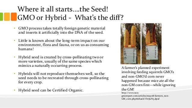 Certified Naturally Grown Vs Usda Organic