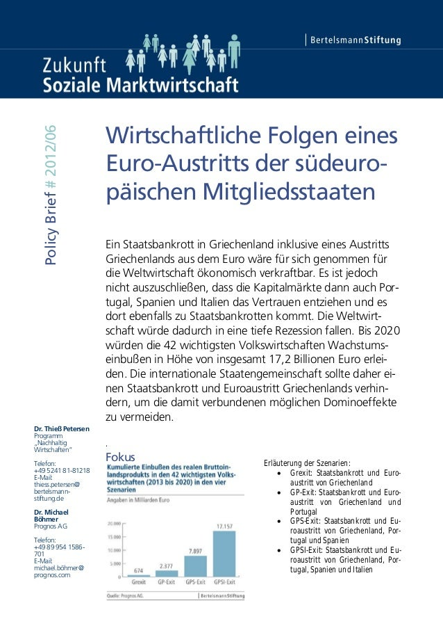 """Dr. Thieß Petersen Programm """"Nachhaltig Wirtschaften"""" Telefon: +49 5241 81-81218 E-Mail: thiess.petersen@ bertelsmann- sti..."""