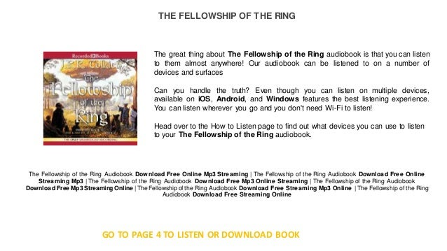 Download Watch The Fellowship Of The Ring Online Free  Background