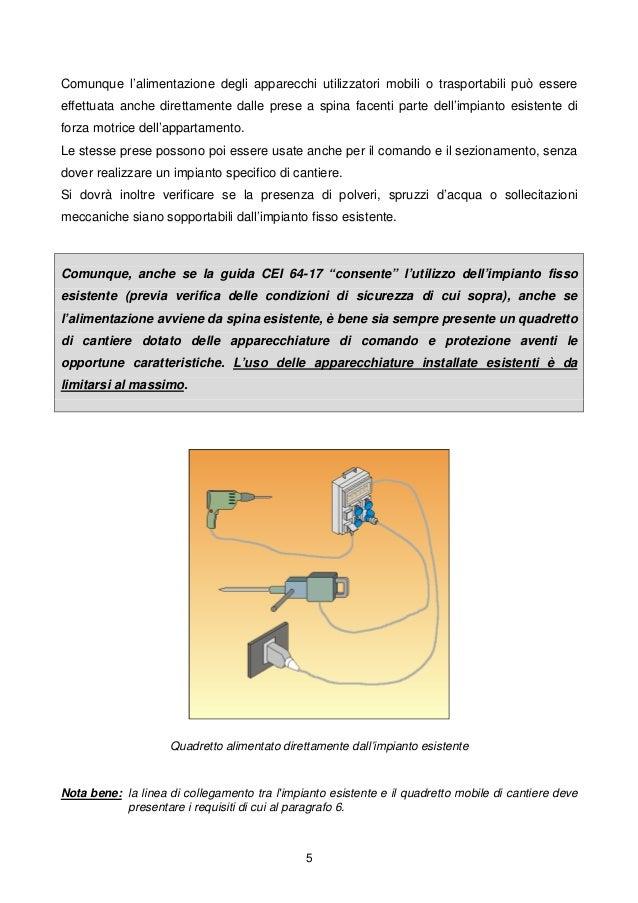 Guida Impianto Elettrico Appartamento