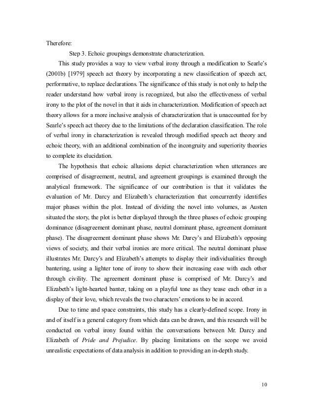 Christopher travis dissertation