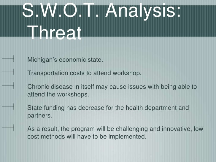 swot diabetes Read or download our annual reports, 2017-2020 strategic plan and financials.