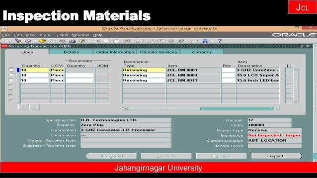 Janhangirnagar University JCL Jahangirnagar University Inspection Materials