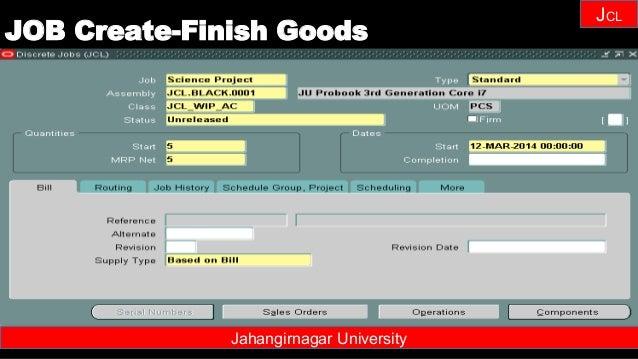 Janhangirnagar University JCL Jahangirnagar University JOB Create-Finish Goods