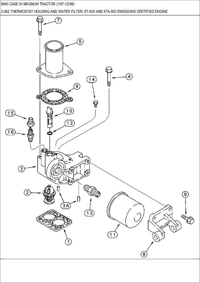 Ih Tractor Wiring Manual On International 1086 Hydraulic ... on