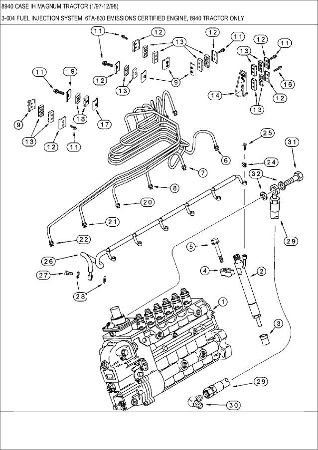 farmall cub transmission diagram