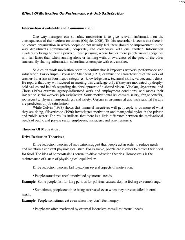 psy428 job satisfaction paper Description psy 428 week 3 job satisfaction paper psy 428 week 3 job satisfaction paper use the university of phoenix library, and/or other resources, to conduct research concerning the.