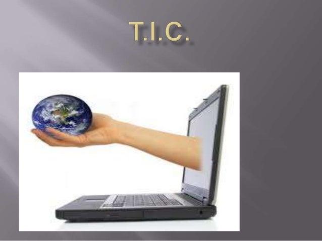 Software  Hardware T.I.C (tecnologias de informação e comunicação)