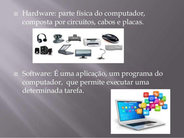 O que é TIC? Slide 3
