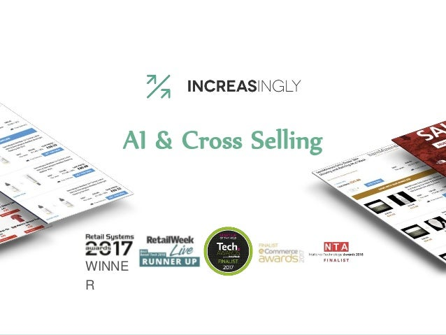 AI & Cross Selling WINNE R