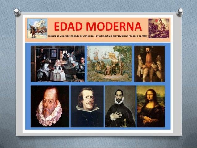 El Modo dePensar ModernoLos Grandes Cambiosdel Siglo XV