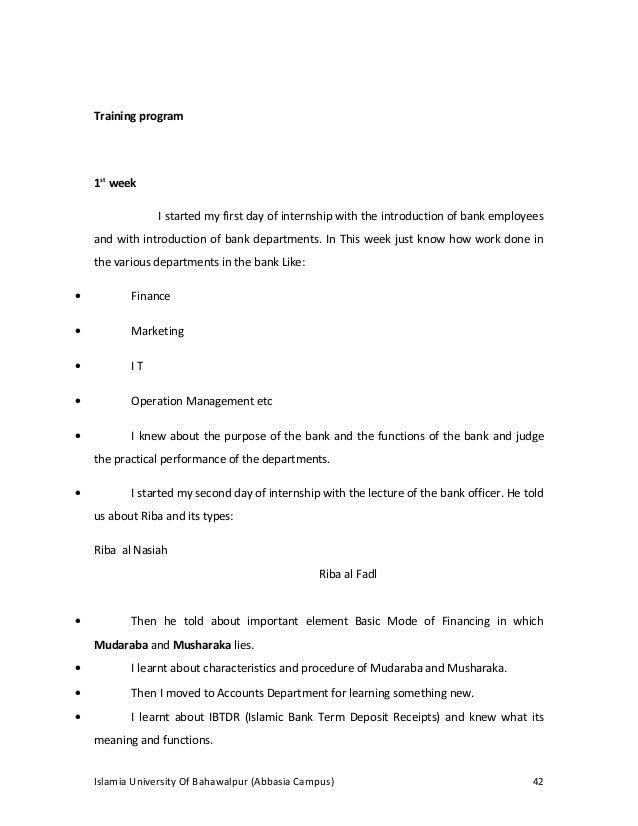 Sample Of Acknowledgement Letter For Ojt Report