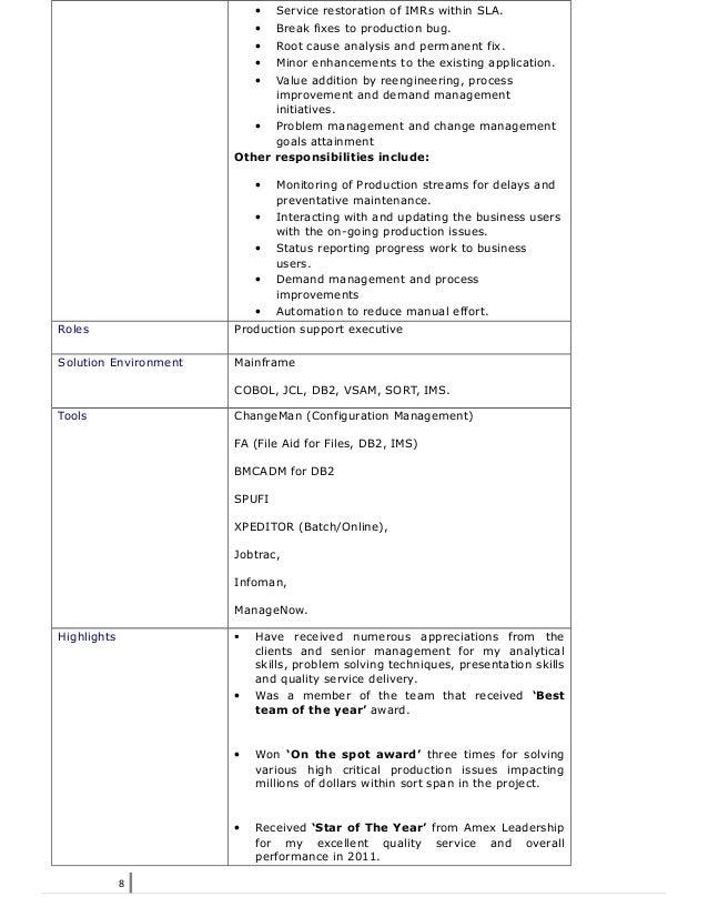 bholanath layek resume rh slideshare net User Manual PDF Instruction Manual Example