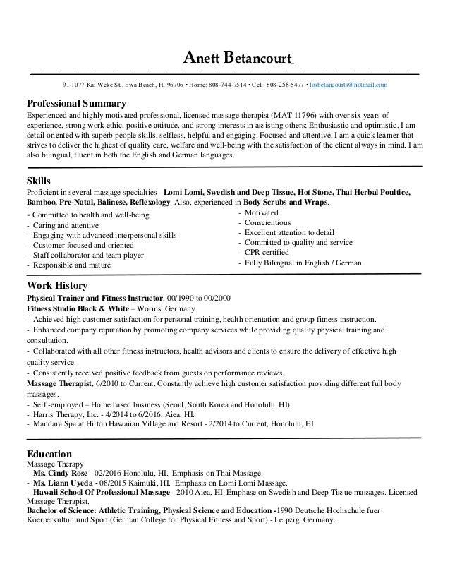 Anett Betancourt Final Resume 2016