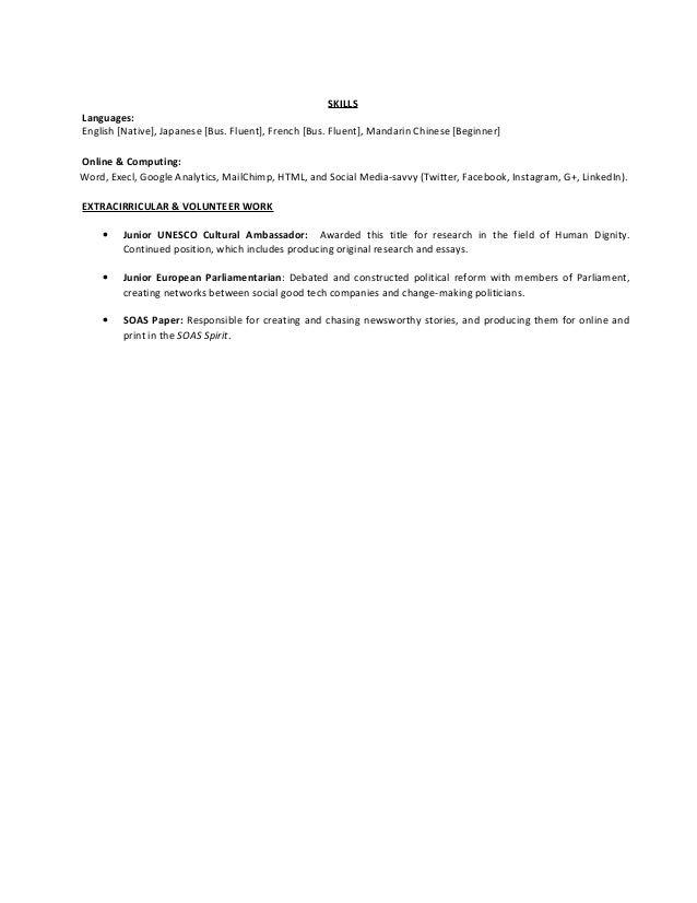 Best     Linkedin summary ideas on Pinterest   Linkedin careers     wikiHow