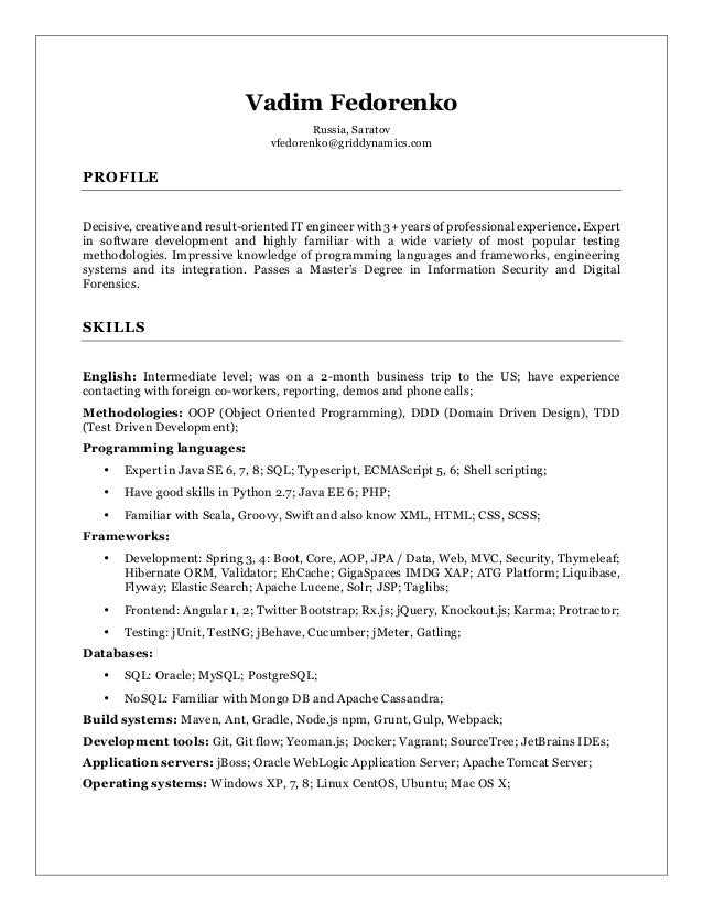 best apache cassandra resume contemporary simple resume office