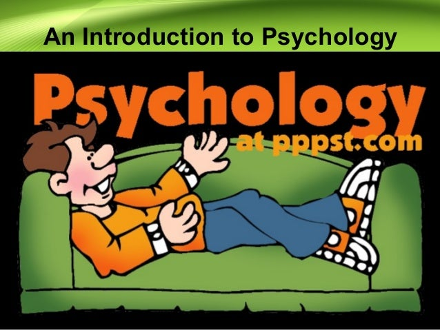 an introduction to psychology Psychological science michael gazzaniga sixth edition the best presentation  of the science and applications of psychologymore.