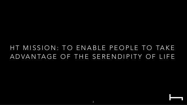 Hotel Tonight - Mobile Innovation Summit Slide 3